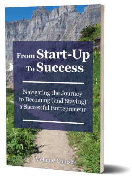 From Start-up To Success book cover image