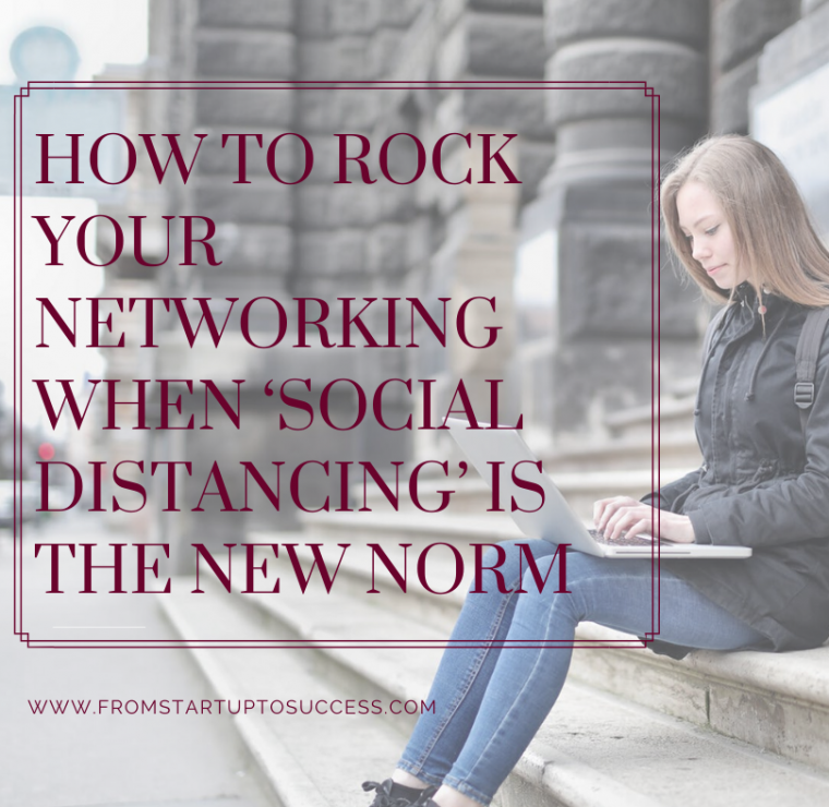 rock your networking