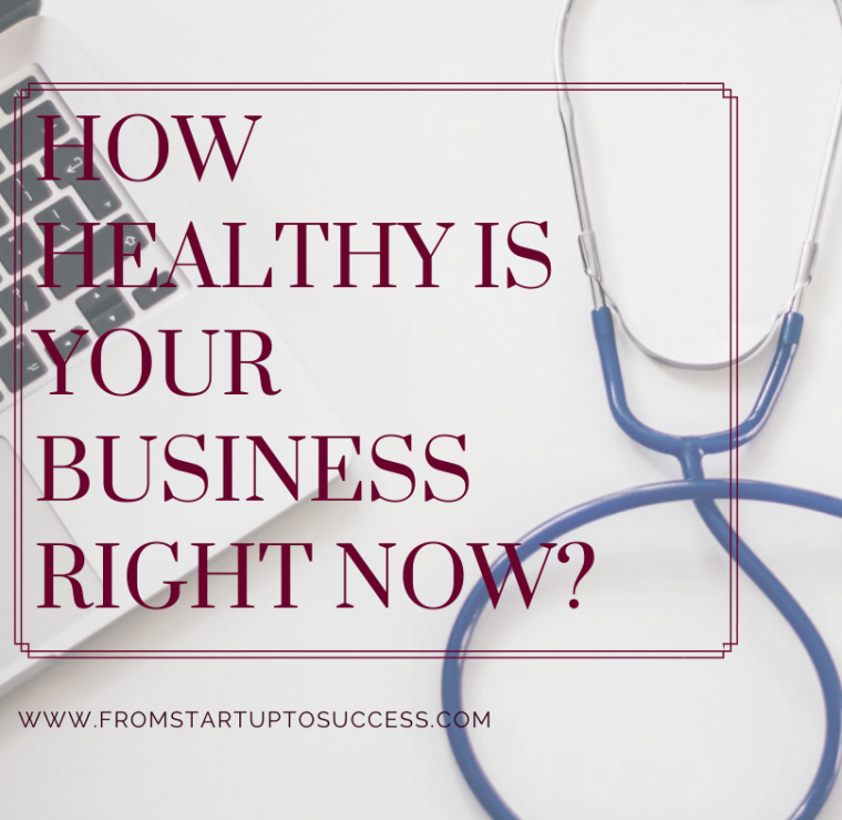 Business Health and Wellness