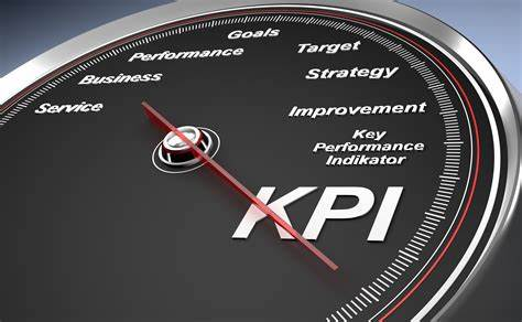 sales and marketing KPIs